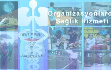 4- Organizasyonlarda saglik